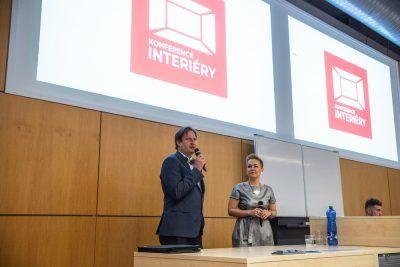 Konference INTERIÉRY